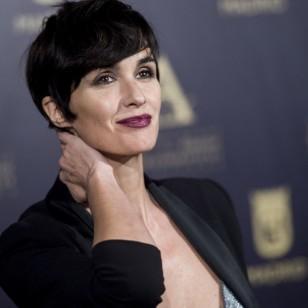Paz Vega es fiel al pelo corto desde hace algunos años. La actriz española luce un pixie que le sienta muy bien. Nadie diría que tiene 42 años, ¿verdad? (Araceli Nicolás / Gtres)