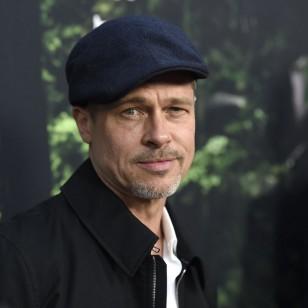 El regreso de Brad Pitt