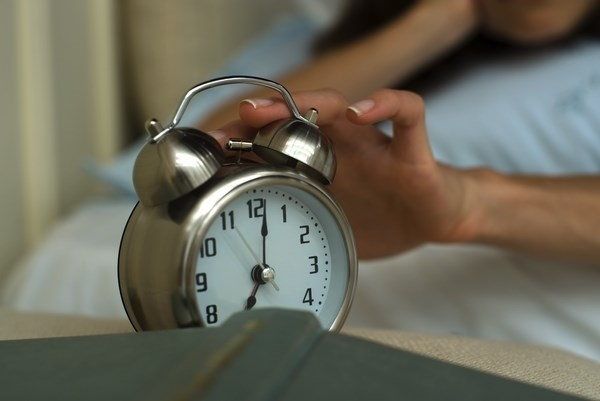 mantener un rutina favorece a no aumentar de peso