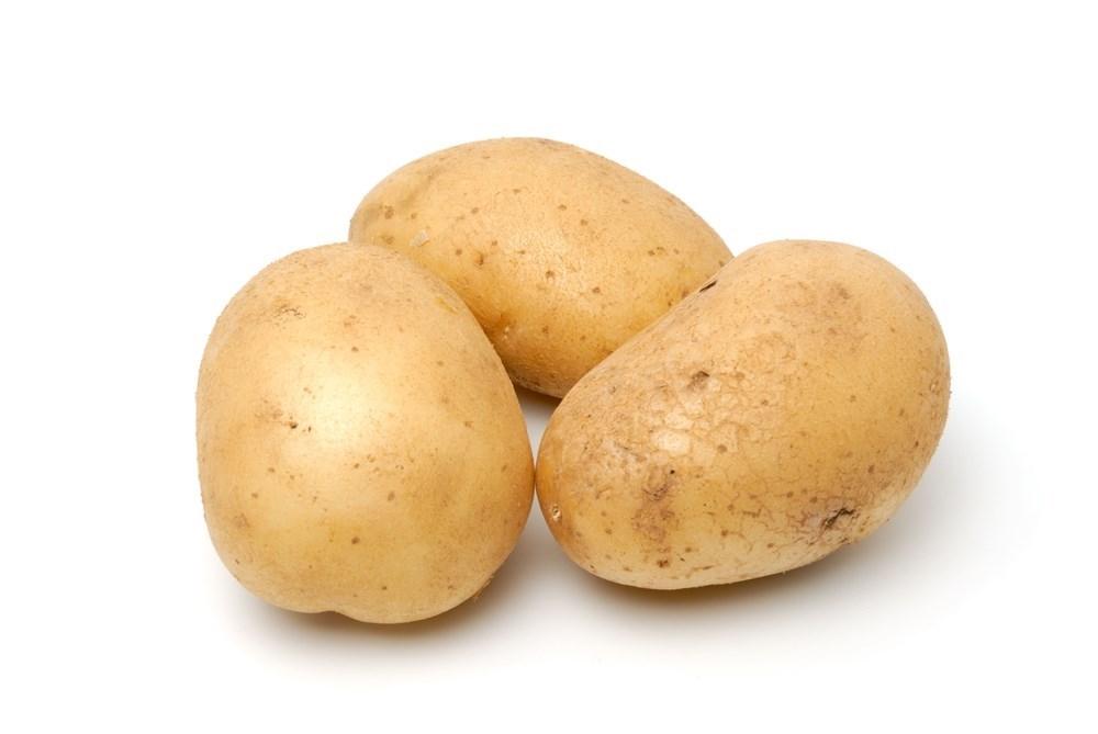 Dieta de patatas para adelgazar rapido