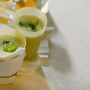 Los zumos verdes necesitan grasa saludable para beneficiar tu salud