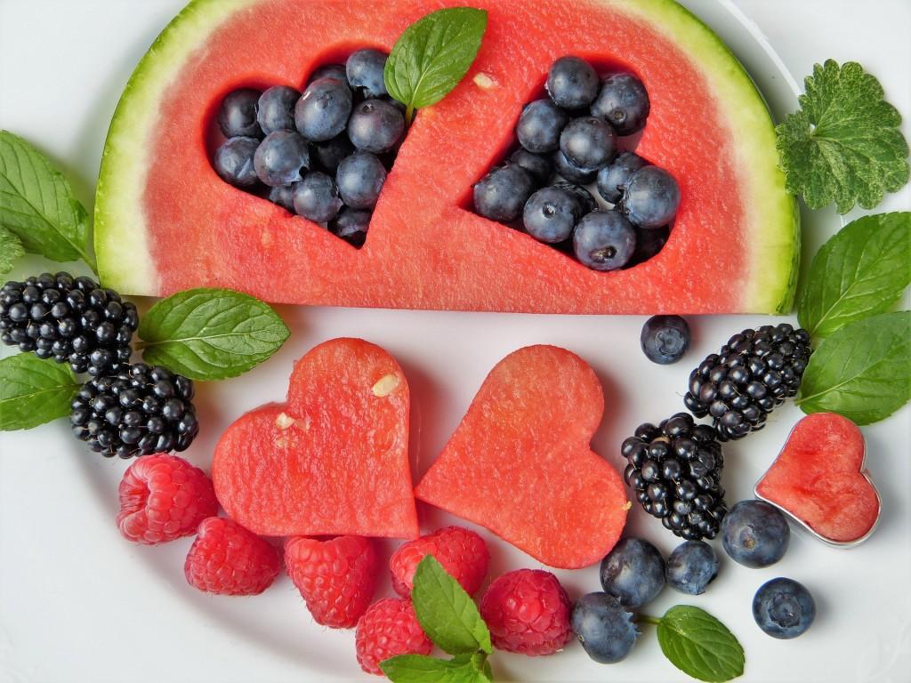 comidas para bajar de peso y aumentar masa muscular