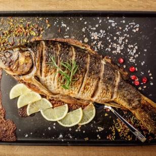 Pescado fuente de omega 3