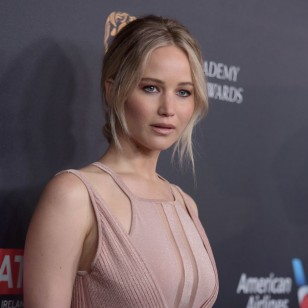 Actress Jennifer Lawrence at the BAFTA Los Angeles Britannia Awards on Friday, Oct. 28, 2016, in Beverly Hills, Calif.