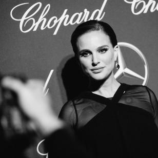 Famosos y famosas que son Géminis: Natalie Portman