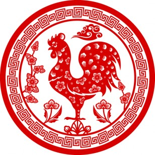 Horóscopo chino: gallo