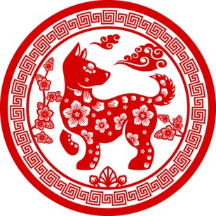 Horóscopo chino: perro
