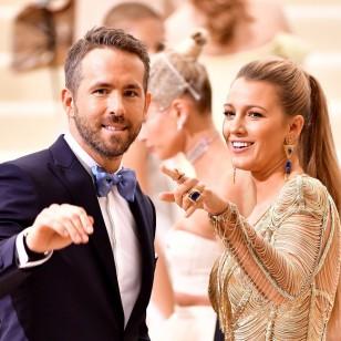 Famosas y famosos que son Libra:  Ryan Reynolds