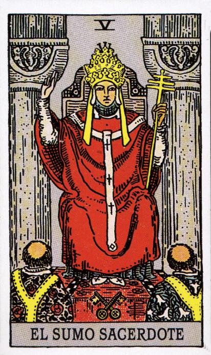 05-El-Sumo-Sacerdote