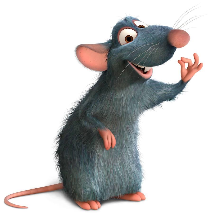 La rata en el horóscopo chino