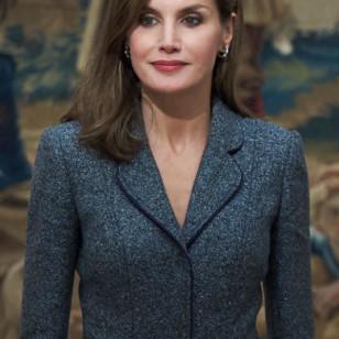 La reina Letizia Ortiz es Virgo