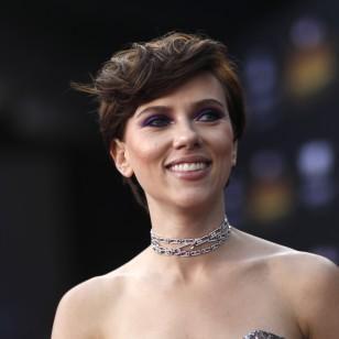 Scarlett Johansson es Escorpio