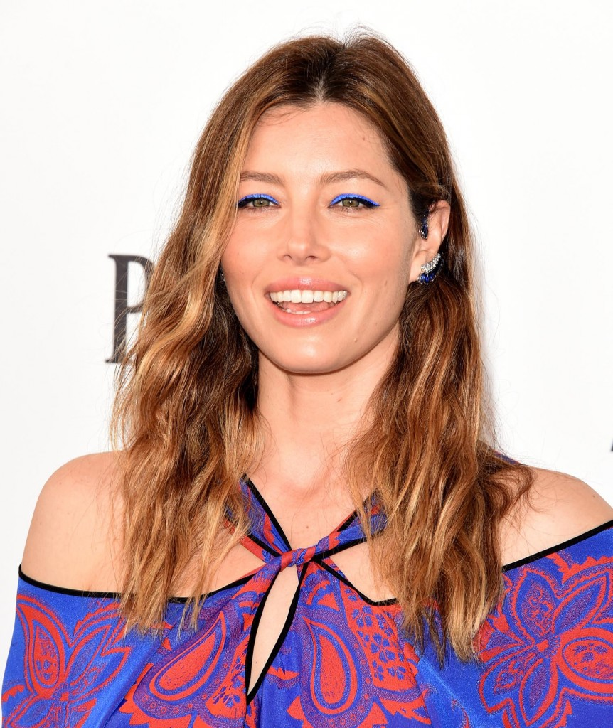SANTA MONICA, CA - FEBRUARY 27:  Actress Jessica Biel attends the 2016 Film Independent Spirit Awards on February 27, 2016 in Santa Monica, California.  (Photo by Jason Merritt/Getty Images)
