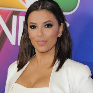 PASADENA, CA - JANUARY 13:  Actress Eva Longoria arrives at the 2016 Winter TCA Tour - NBCUniversal Press Tour  at Langham Hotel on January 13, 2016 in Pasadena, California.  (Photo by Angela Weiss/Getty Images)