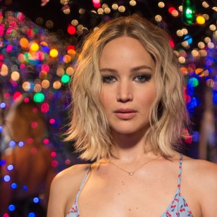 LOS ANGELES, CA - DECEMBER 09:  Actress Jennifer Lawrence attends 'photo call for Columbia Pictures' 'Passengers' at Four Seasons Hotel Los Angeles at Beverly Hills on December 9, 2016 in Los Angeles, California.  (Photo by Emma McIntyre/Getty Images)