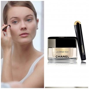 Sublimage Yeux, de Chanel
