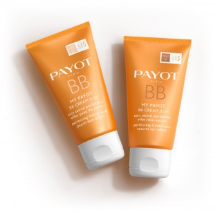 My Payot BB Cream Blus SPF 15