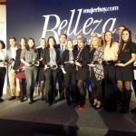 Enhorabuena a todos los ganadores de los PremiosBelleza mujerhoy hellip