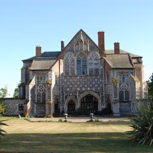 Bonita Casa de Campo Histórica en Suffolk, Inglaterra