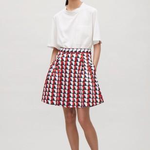 Nuevo en tienda: falda de Cos