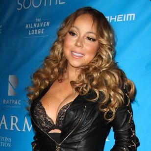 Los gastos de Mariah Carey